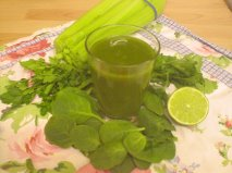green juice 600kb