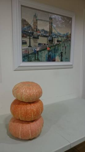a-pile-of-pumpkins